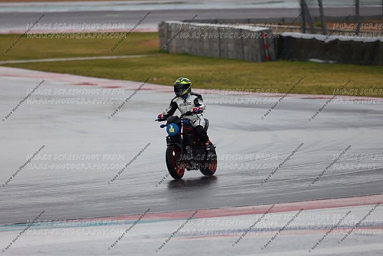 Ridesmart - Circuit of the Americas - Level 1 & Level 2B - Saturday April 3rd 2021