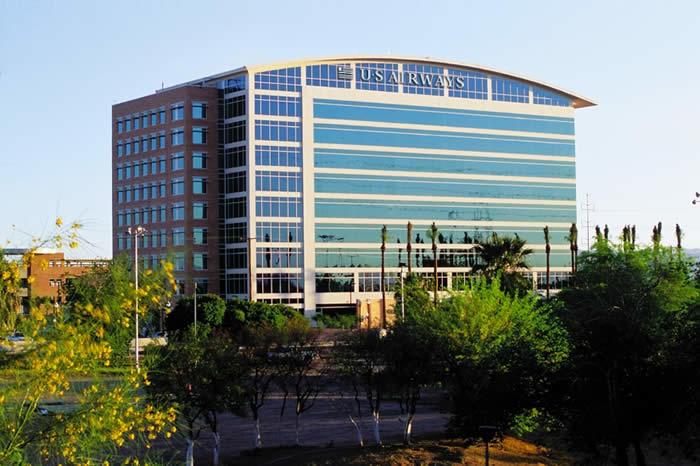 U.S. Airways Corporate Headquarters