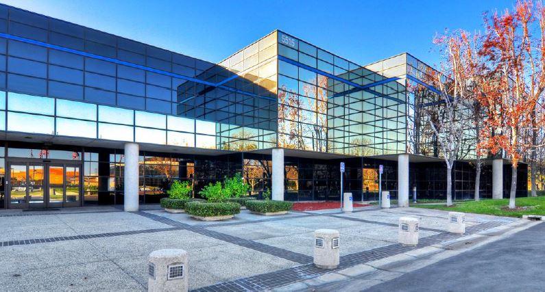 Canyon Corporate Center