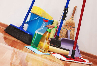 best cleaning services in my area