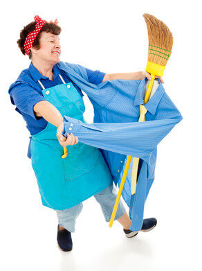 residential house cleaning services near me