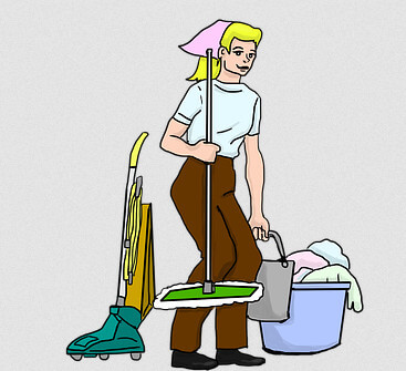 move out cleaning cost in Columbia  21046 MD