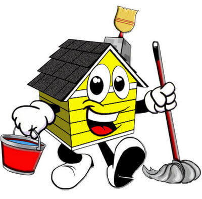 Burtonsville move out cleaning calculator