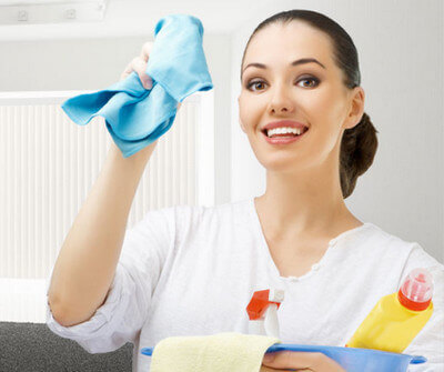 residential cleaning services prices