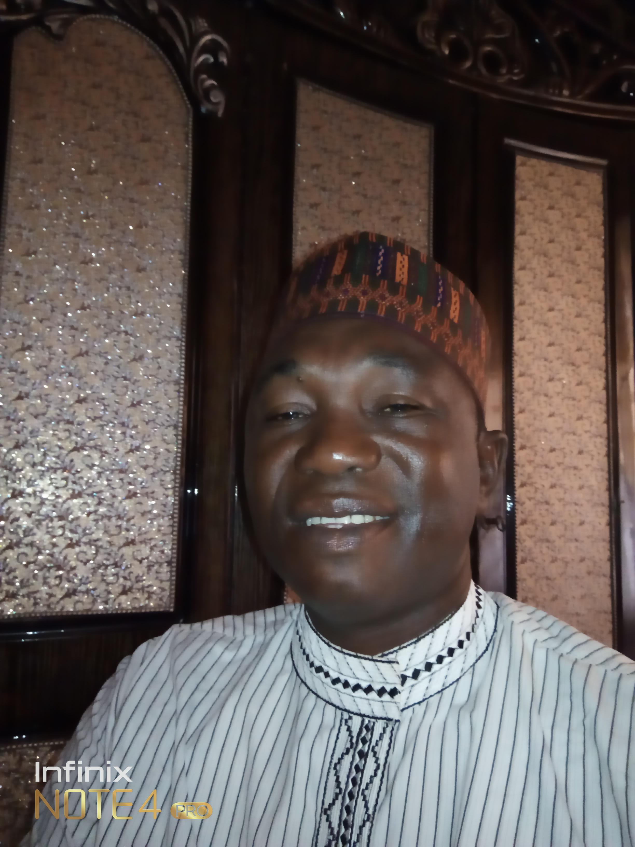 Abdulrazaq Musa