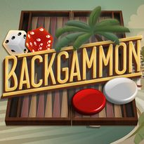 Backgammon - Multiplayer