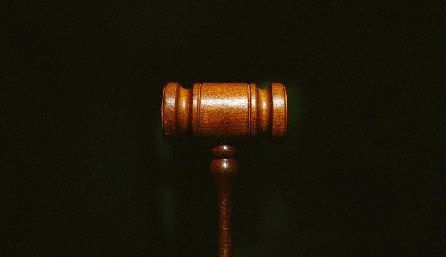 Lettieri Auction gavel