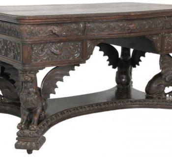 rj horner furniture