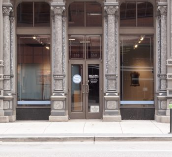 Selkirk Auctioneers is located in the historic Bradford-Martin Building designed circa 1875 by Architect: Francis D. Lee with Thomas B. Annan