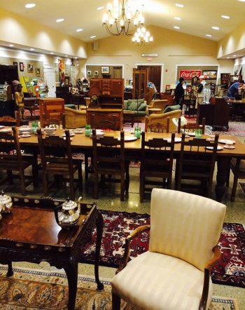 Antique & Decorative Art Auctions