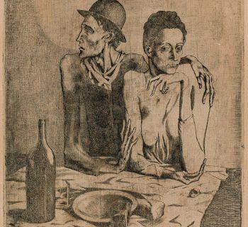 PABLO PICASSO, Spanish (1881-1973),