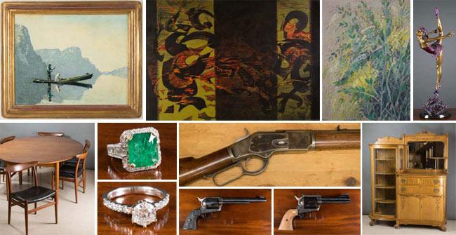 0821 Auction