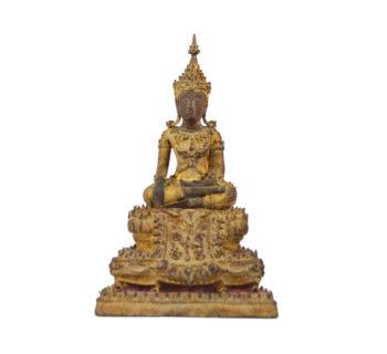 Rattanakosin Buddhist sculptures