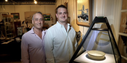 Abington Auction Gallery