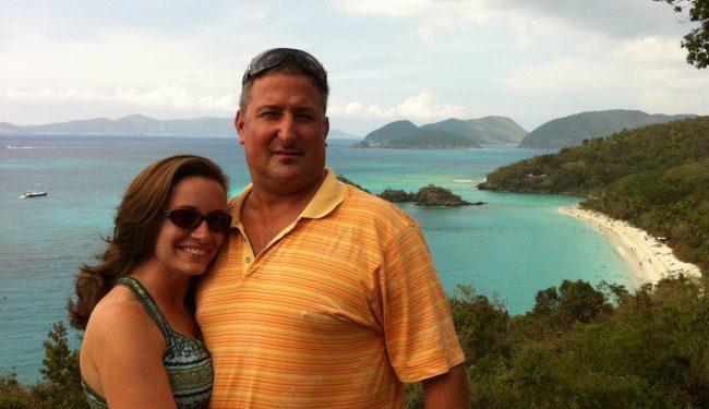 John and Sabrina Jureidini, The Rug Life