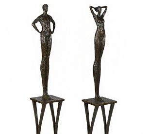 Sculpture & Design