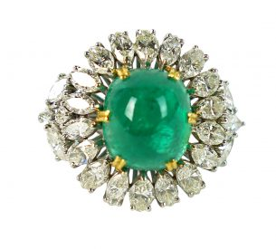 C. Biddle Estate Jewelry
