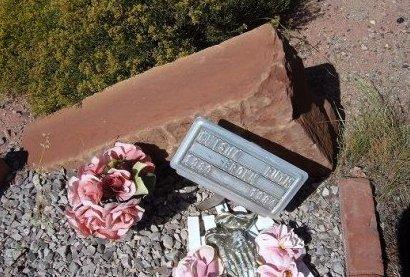 BROWN, ELISHA RUTH - Apache County, Arizona   ELISHA RUTH BROWN - Arizona Gravestone Photos