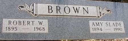 BROWN, AMY - Apache County, Arizona | AMY BROWN - Arizona Gravestone Photos