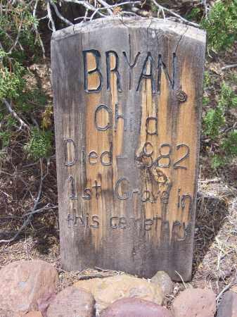 BRYAN, FRANKLIN - Apache County, Arizona   FRANKLIN BRYAN - Arizona Gravestone Photos