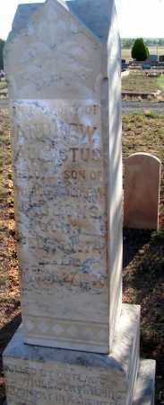 GIBBONS, ANDREW AUGUSTUS - Apache County, Arizona   ANDREW AUGUSTUS GIBBONS - Arizona Gravestone Photos