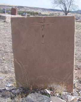 ORTEGA, CESARIO - Apache County, Arizona | CESARIO ORTEGA - Arizona Gravestone Photos