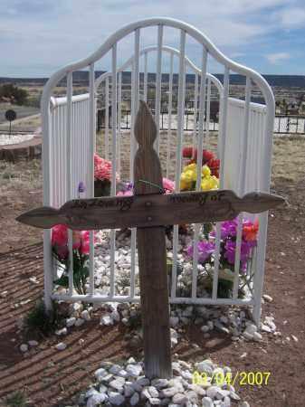 PELKA, SERENA JADE - Apache County, Arizona | SERENA JADE PELKA - Arizona Gravestone Photos