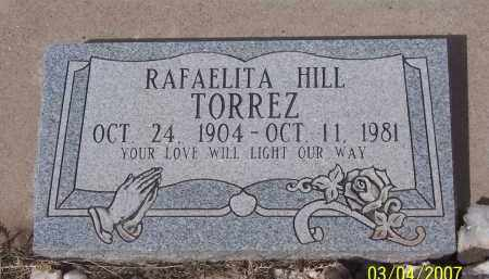 TORREZ, RAFAELITA - Apache County, Arizona | RAFAELITA TORREZ - Arizona Gravestone Photos
