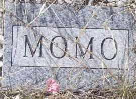 UNKNOWN, MOMO - Apache County, Arizona | MOMO UNKNOWN - Arizona Gravestone Photos