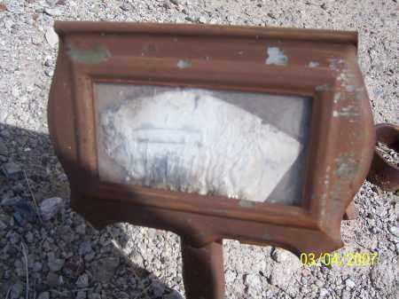 UNREADABLE, UNREADABLE - Apache County, Arizona   UNREADABLE UNREADABLE - Arizona Gravestone Photos