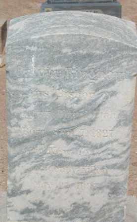 BINGHAM, CALVIN - Cochise County, Arizona   CALVIN BINGHAM - Arizona Gravestone Photos