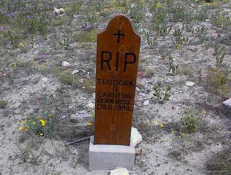 CARREON, TEODORA G. - Cochise County, Arizona   TEODORA G. CARREON - Arizona Gravestone Photos