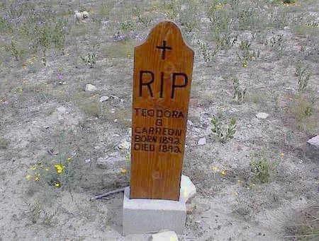 CARREON, TEODORA - Cochise County, Arizona | TEODORA CARREON - Arizona Gravestone Photos