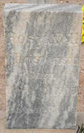 CHIRSTENSEN, ROSY NELL - Cochise County, Arizona | ROSY NELL CHIRSTENSEN - Arizona Gravestone Photos