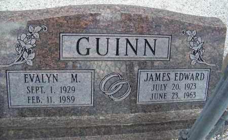 GUINN, JAMES EDWARD - Cochise County, Arizona   JAMES EDWARD GUINN - Arizona Gravestone Photos