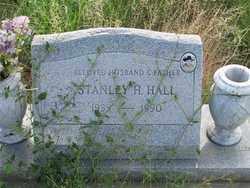 HALL, STANLEY H. - Cochise County, Arizona | STANLEY H. HALL - Arizona Gravestone Photos
