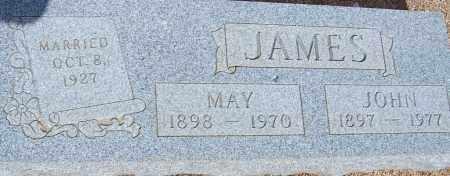 JAMES, MAY - Cochise County, Arizona   MAY JAMES - Arizona Gravestone Photos