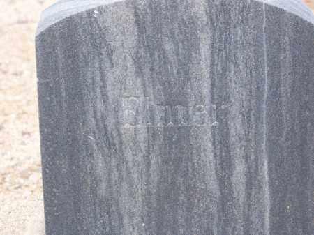 MERRILL, ELMER - Cochise County, Arizona   ELMER MERRILL - Arizona Gravestone Photos