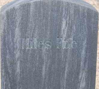 MERRILL, MILES FIFE - Cochise County, Arizona | MILES FIFE MERRILL - Arizona Gravestone Photos