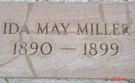 MILLER, IDA MAY - Cochise County, Arizona | IDA MAY MILLER - Arizona Gravestone Photos
