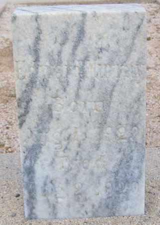 MURRAY, EDWARD - Cochise County, Arizona   EDWARD MURRAY - Arizona Gravestone Photos