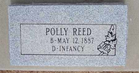 REED, POLLY - Cochise County, Arizona | POLLY REED - Arizona Gravestone Photos