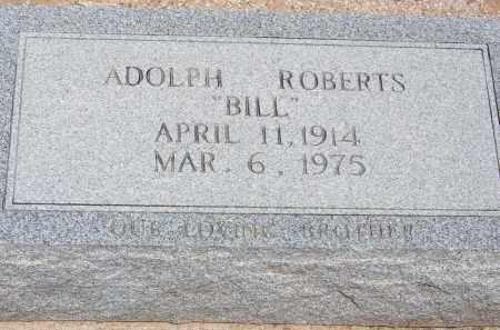 ROBERTS, ADOLPH - Cochise County, Arizona | ADOLPH ROBERTS - Arizona Gravestone Photos