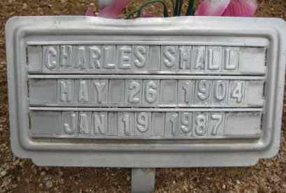SMALL, CHARLES - Cochise County, Arizona | CHARLES SMALL - Arizona Gravestone Photos