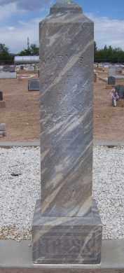 TRASK, MARY E. - Cochise County, Arizona | MARY E. TRASK - Arizona Gravestone Photos