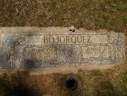 BOJORQUEZ, SAMUEL - Coconino County, Arizona | SAMUEL BOJORQUEZ - Arizona Gravestone Photos