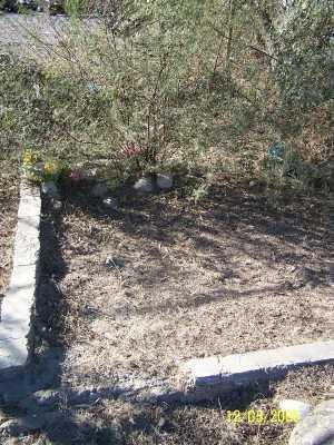 RAMIREZ, JACINTO - Gila County, Arizona   JACINTO RAMIREZ - Arizona Gravestone Photos