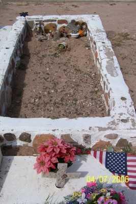 RAMIREZ, MANUEL A. - Gila County, Arizona   MANUEL A. RAMIREZ - Arizona Gravestone Photos