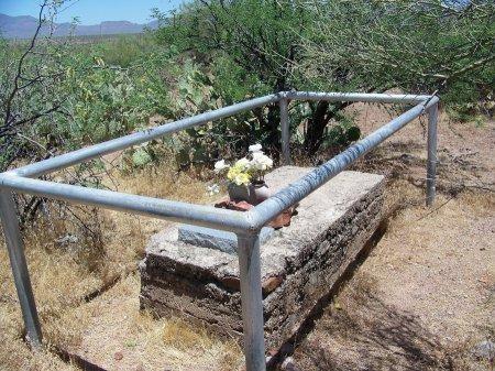 NARRON, ANNIE - Gila County, Arizona | ANNIE NARRON - Arizona Gravestone Photos