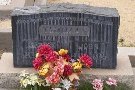 THOMAS, BEATRICE - Gila County, Arizona | BEATRICE THOMAS - Arizona Gravestone Photos